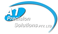 A1 Precsion Solutions logo