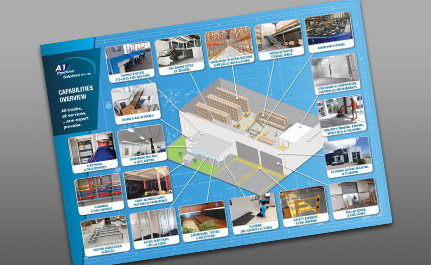 Warehouse & Industrial Relocations – A1 Precision Solutions